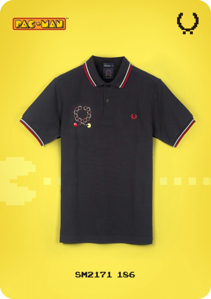 Fred_Perry_Pac_Man_01