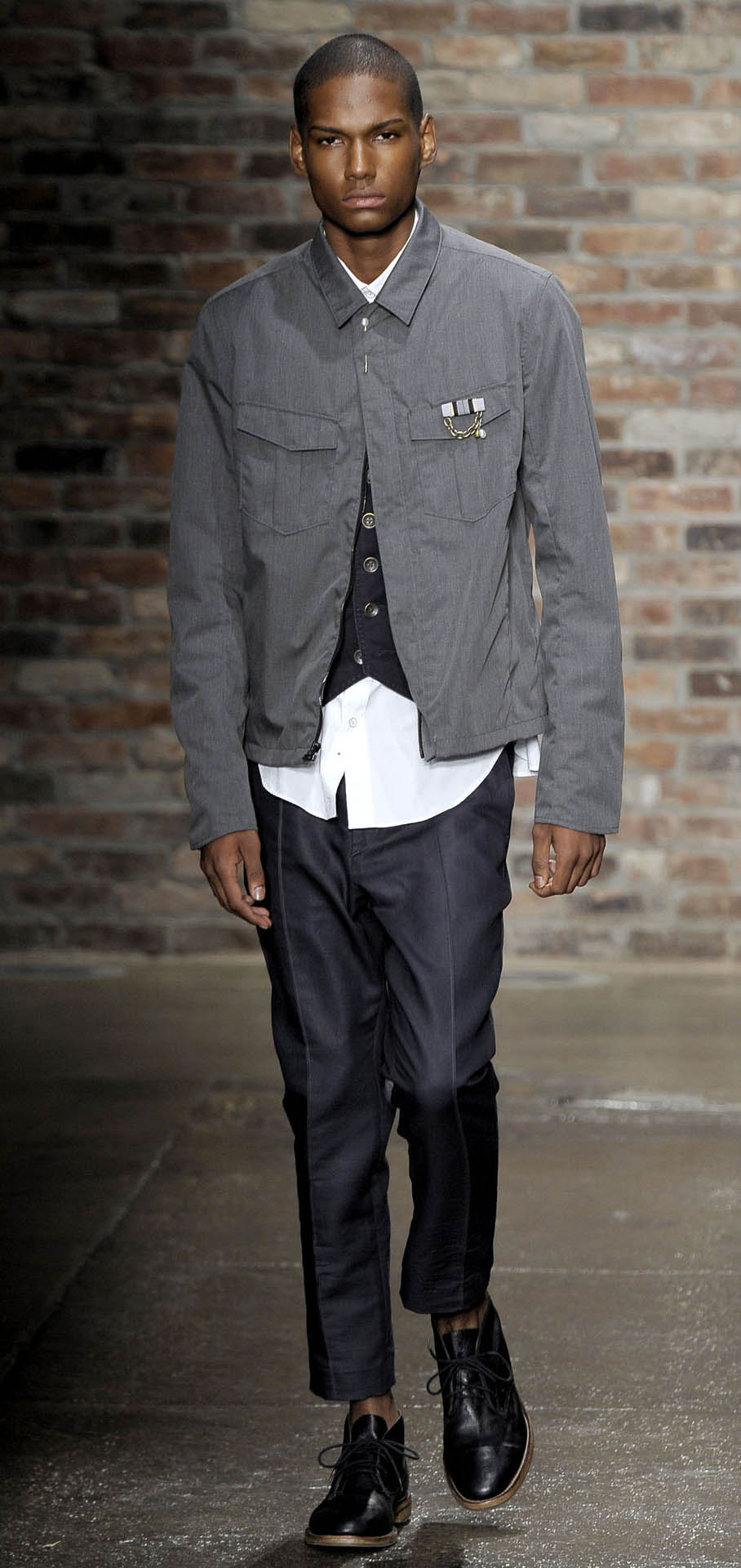Rag Bone To Show At London Collections: MEN