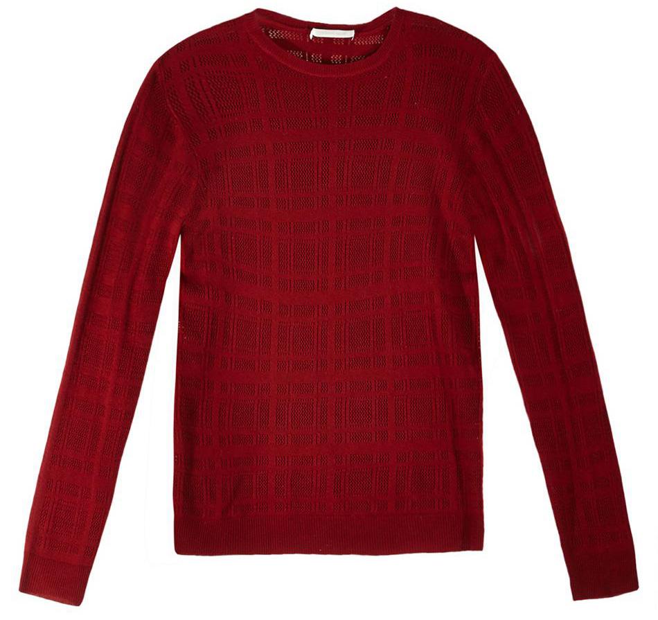 Richard_Nicoll_Matches_SS13_Sweater