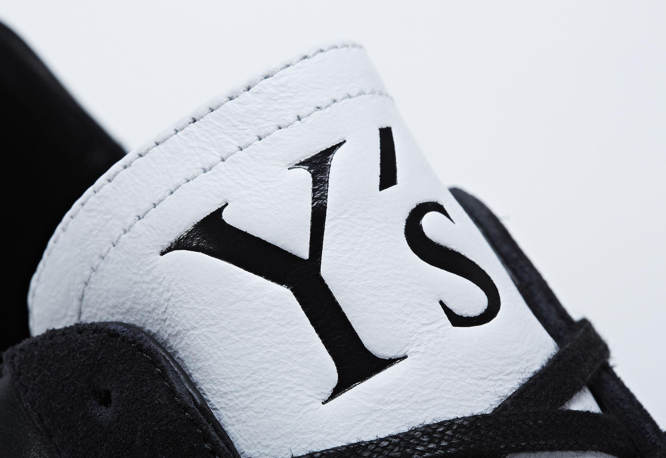 Y's Super Position blk 3