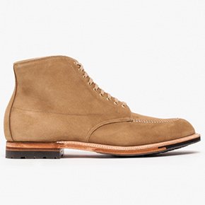 Alden Union Hill Indy Boot