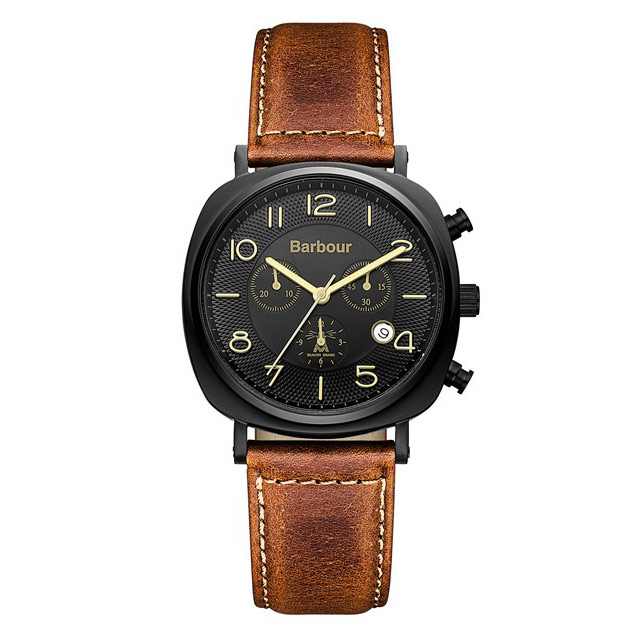 Barbour Watches Beacon 01