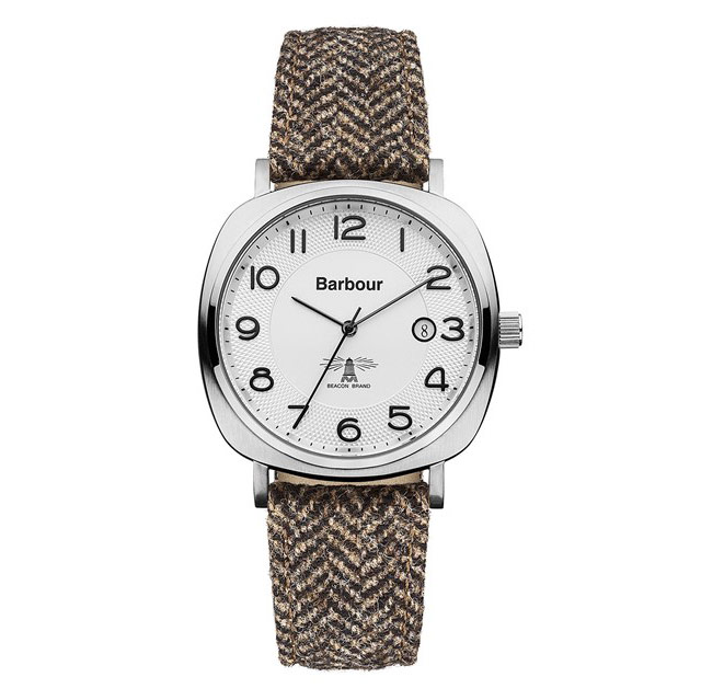 Barbour Watches Beacon 18