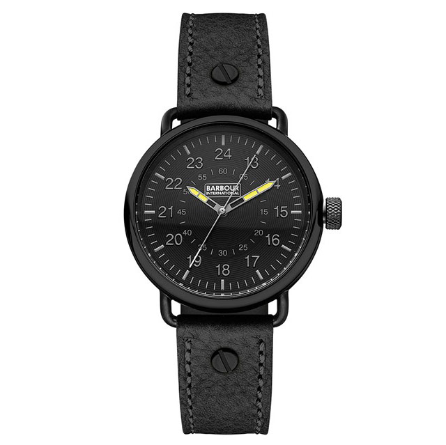 Barbour Watches Fowler 08