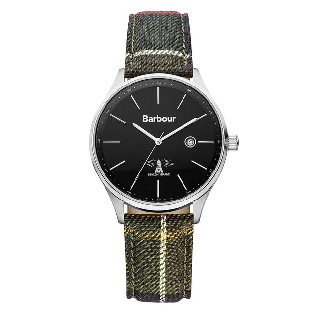 Barbour Watches Glysdale 20