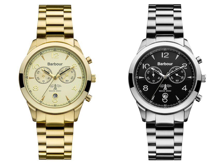 Barbour Watches Redley  11