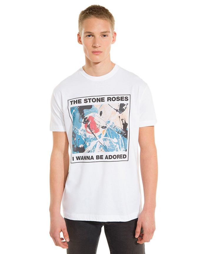 Sandro x The Stone Roses 03
