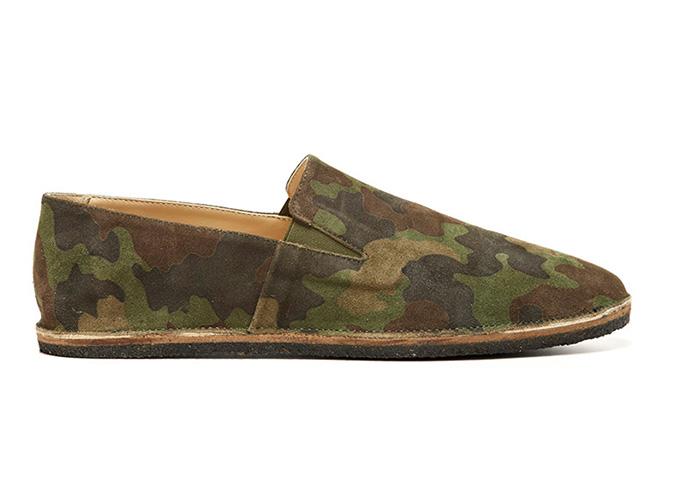 Armando Cabral SS14 Bula_Camouflage