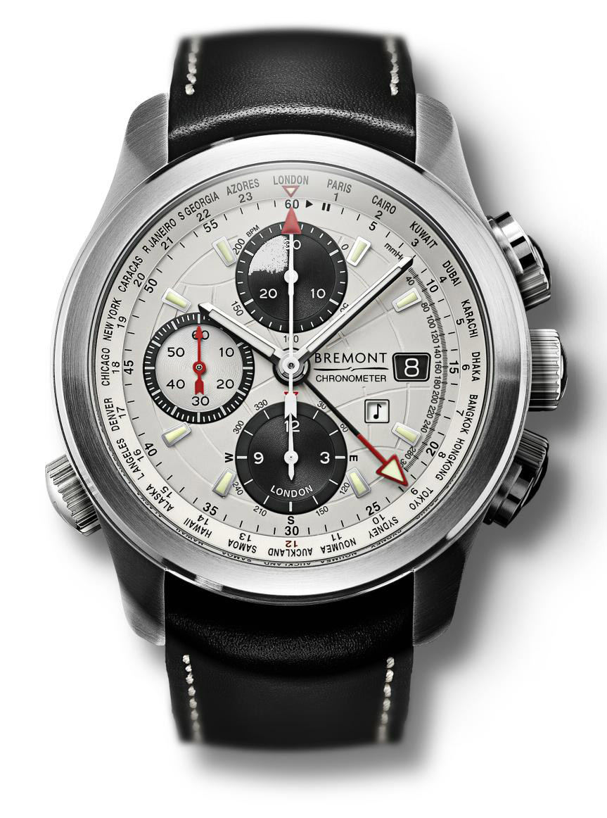 BREMONT A1 Smart Watch