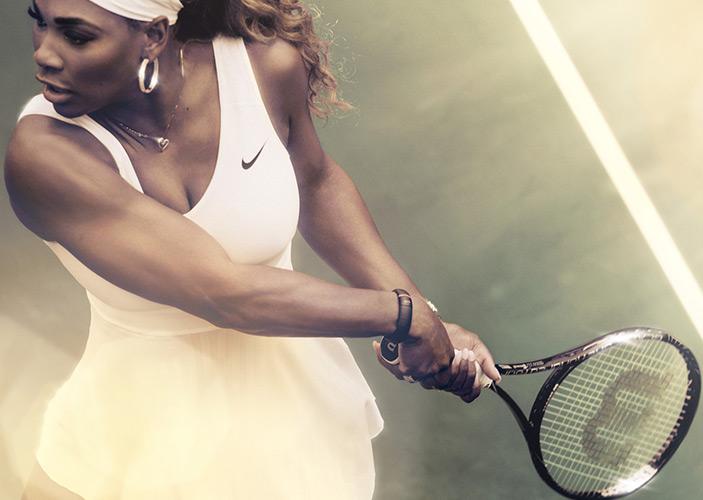 NIKE_Wimbledon 2014 Looks Serna