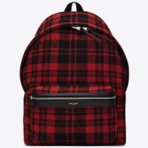 Saint Laurent Fall Winter 2014 Bags