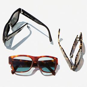 Club Monaco x Dom Vetro Sunglasses