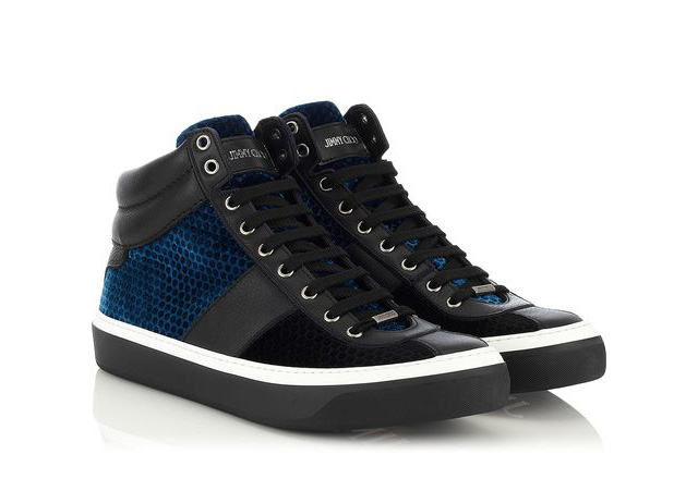 Jimmy Choo Belgravia High Top