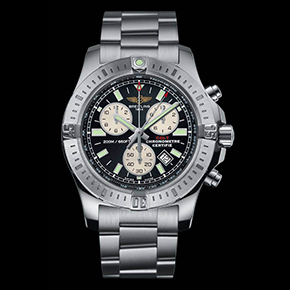 Watch Porn: Breitling Redesigns The Colt