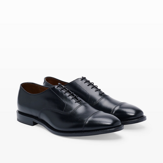 Club Monaco X Allen Edmonds Park Avenue