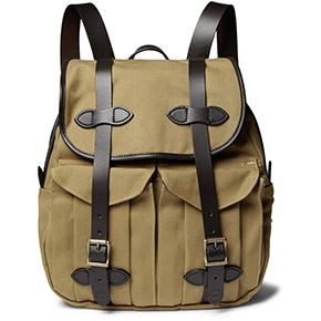 Mr Porter Fall 2014 Filson Exclusive