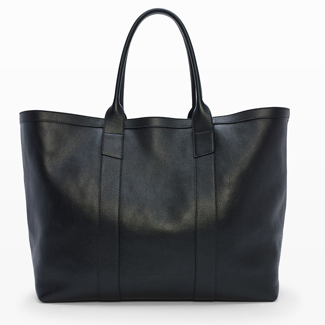 Club Monaco X Lotuff Tote