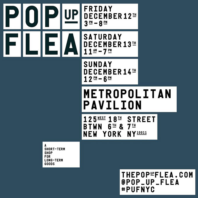 Pop Up Flea FW14_02