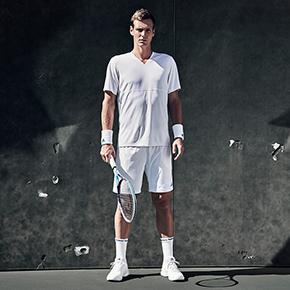 adidas Tennis 2016 Wimbledon Kit