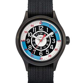 Watch Porn: Todd Snyder X Timex Blackjack
