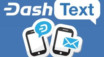 İlk SMS Cüzdan Servisi, Dash İle Havale Ödemelerini Etkinleştirdi