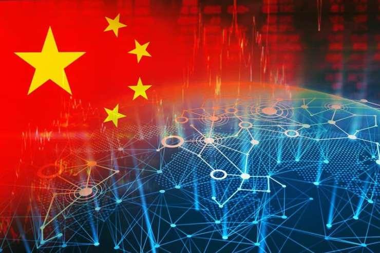 Çin Blockchain pilot bölgesi oluşturdu