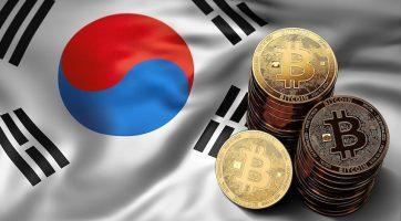 Güney Kore Kripto Para İçin Tercih Olmaktan Çıkıyor!
