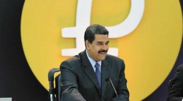 Venezuela Kripto Parası, 6 Farklı Borsada Listelenecek!
