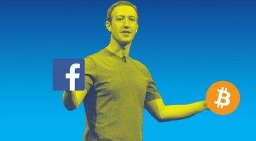 Hacklenen Facebook Hesapları Bitcoin'le Satışta