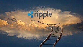 ripple yükselmeye devam ediyor
