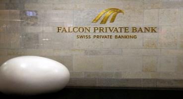 Falcon Private Bank, Kripto Cüzdanı Hizmeti Başlattı