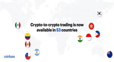 Coinbase, 11 Ülkeye Daha Kripto Servisler Getirdi