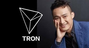 Tron, Sun Network'ü Başlatma Tarihini Açıkladı