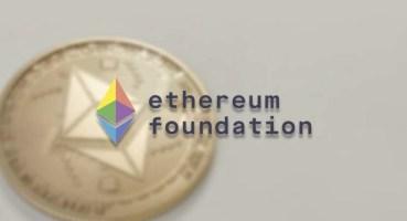Ethereum Vakfı, Gelecek Yıl İçin Gelişme Planlarını Açıkladı