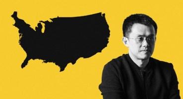Binance, ABD'li Kullanıcılara Hizmetlerini Kısıtlıyor