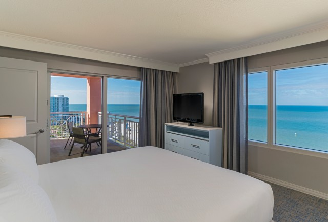 Babymoon-beach-destinations- Hyatt-Regency-Clearwater-Beach-Resort-and-Spa-P253-Gulf-Front-Two-Bedroom-Suite