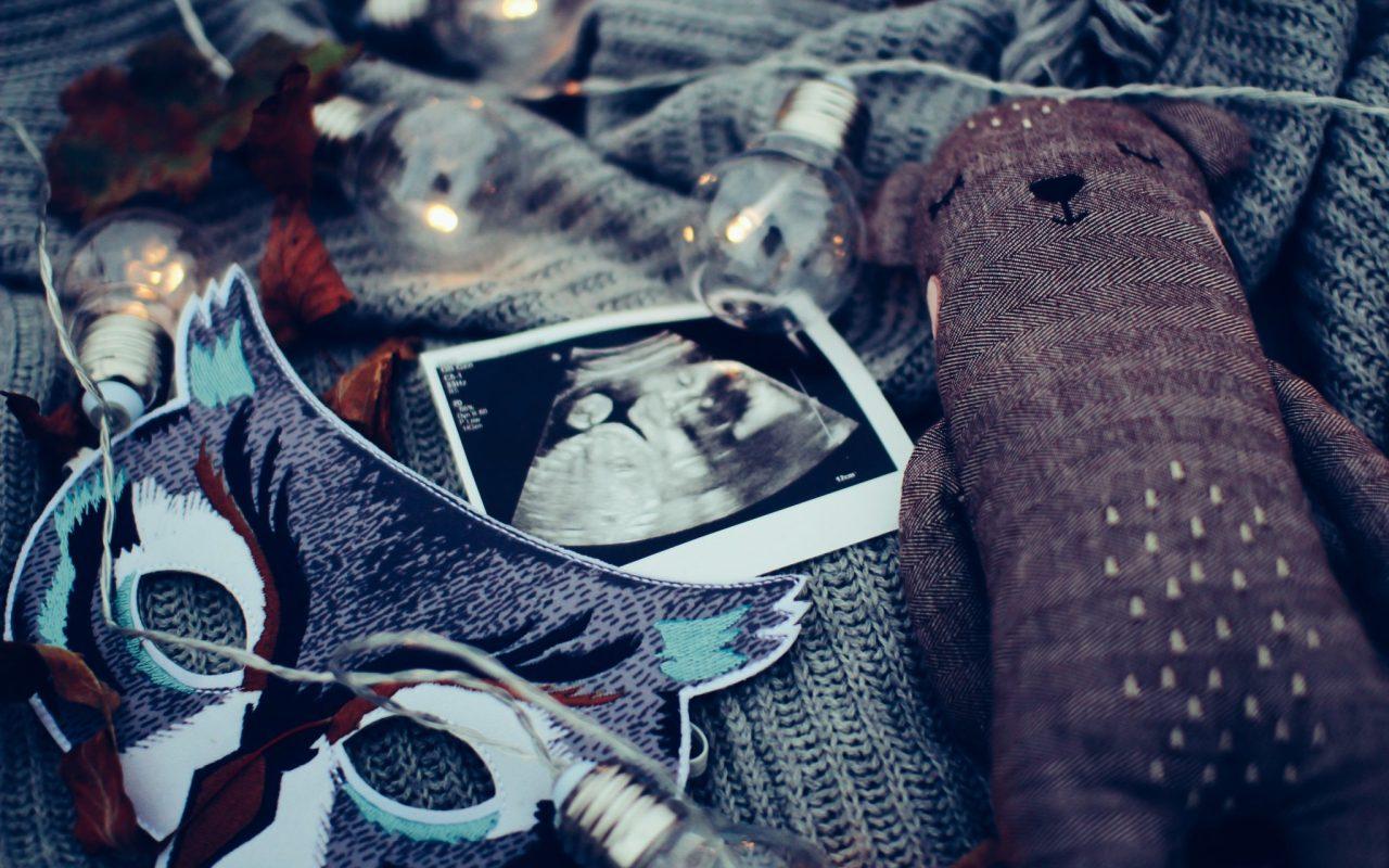 first-trimester-pregnancy-