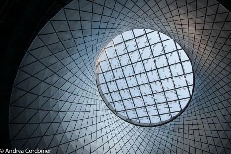New York and the MTA Underground Art Museum