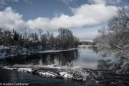 Burritt's Rapids Rideau River