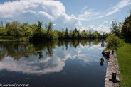 Burritt's Rapids Rideau Canal