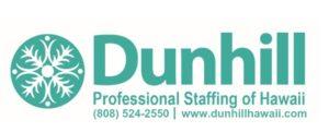 Dunhill Hawaii Christmas Trees Sponsor