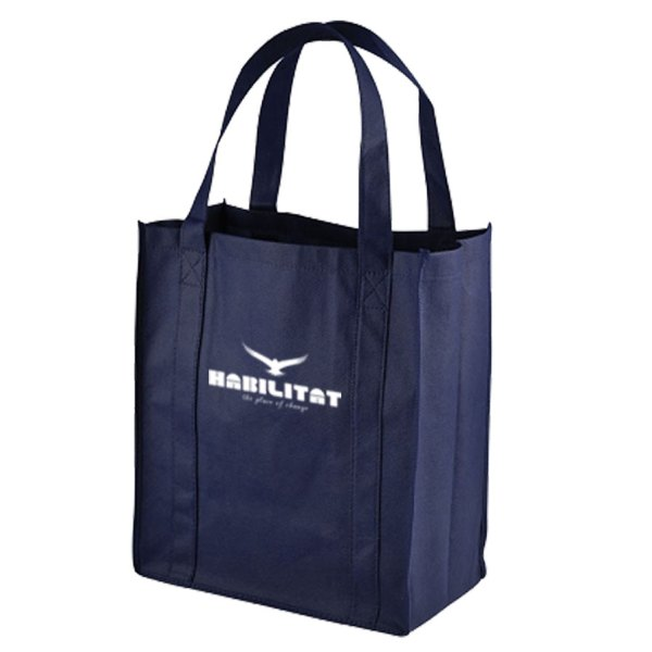 habilitat reusable bag