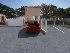 Image in situ pour permis de construire sur Vidauban