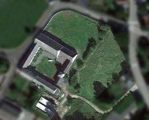 Habitat Groupé constitué à Villers-La-Ville (Mellery), il ne reste que 3 entités sur 15 (Dont une avec 2 logements possibles)