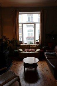 Rejoins-nous ! 2 chambres disponibles dans une coloc' de 4 à Schaerbeek