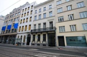 Chambre Coloc Bruxelles ville
