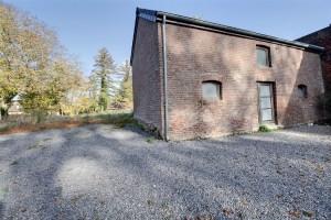 5 habitations groupées près de Liège (lots 2, 3 et 4 ; 1 et 5 vendus)