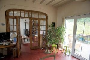 Colocation champêtre conviviale à Bousval