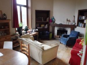 Chambre disponible à la Curecuma à Nil-Saint-Vincent – 321 euros TCC