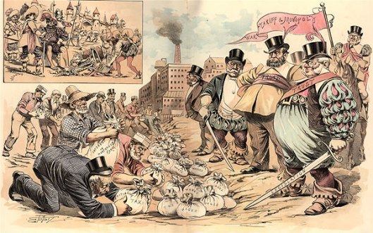 Industrial Robber Barons